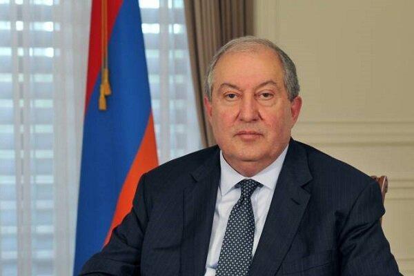 ارمنستان از پوتین درخواست یاری کرد