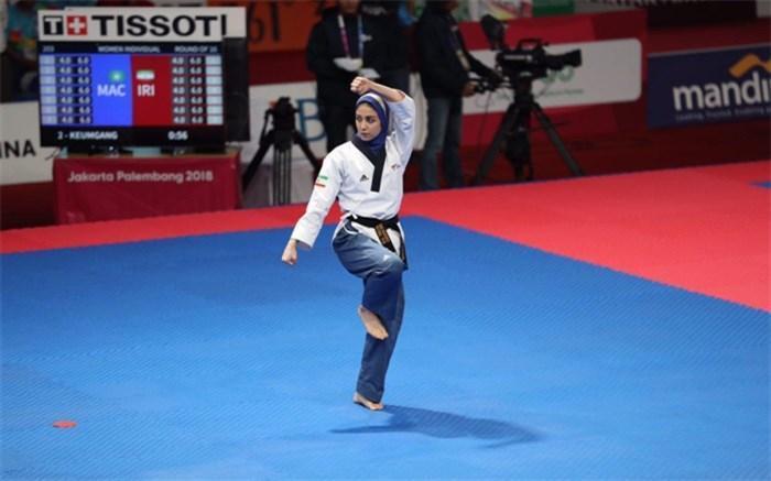 پومسه قهرمانی آسیا؛ 22 ایرانی فینالیست شدند