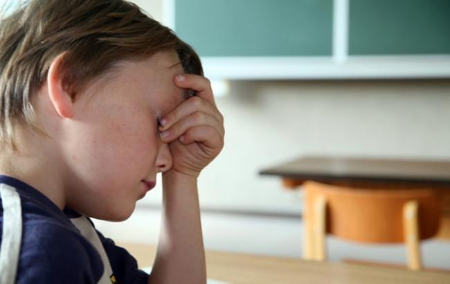 آسیب های جدی خستگی در بچه ها
