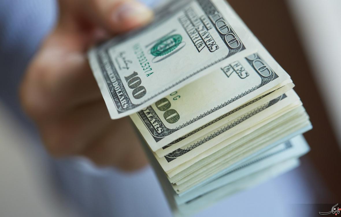 قیمت دلار در بازار متشکل امروز پنجشنبه 1399، 09، 13