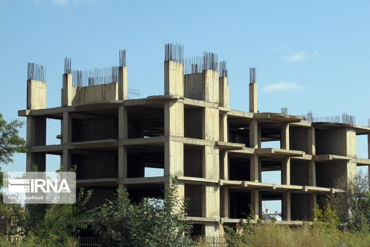 خبرنگاران گرانی مصالح ساختمانی مشکل اساسی ساخت و ساز در شرق استان سمنان