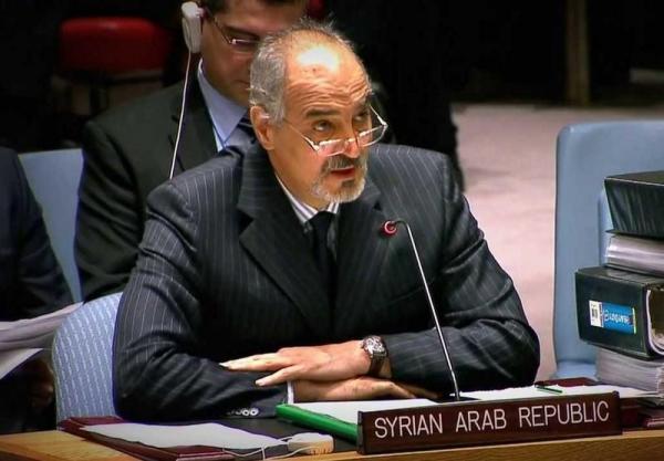 بشار الجعفری: غرب شورای امنیت را به ابزاری برای اجرای طرحهای سیاسی خود تبدیل کرده است