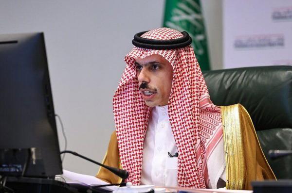 خبرنگاران وزیر خارجه عربستان: برای هرگونه توافق با ایران باید با ما هم مشورت گردد