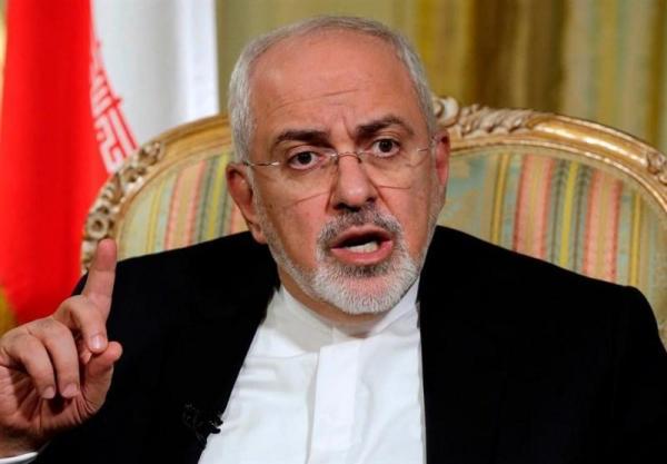 هشدار ظریف به رئیس جمهور آمریکا، ترامپ از یک عکس بی ارزش برای اتهام زنی به ایران استفاده می کند
