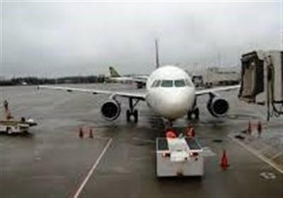 توقف پروازهای فرودگاه نشویل