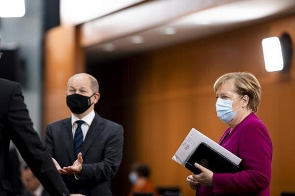 بیش از 25 هزار مورد ابتلای جدید به کرونا در آلمان در 24 ساعت
