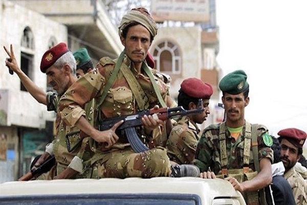 پیشروی های گسترده نیروهای یمنی در محور جنوبی مأرب