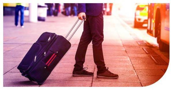 لیست وسایل مورد نیاز در سفر با اتوبوس