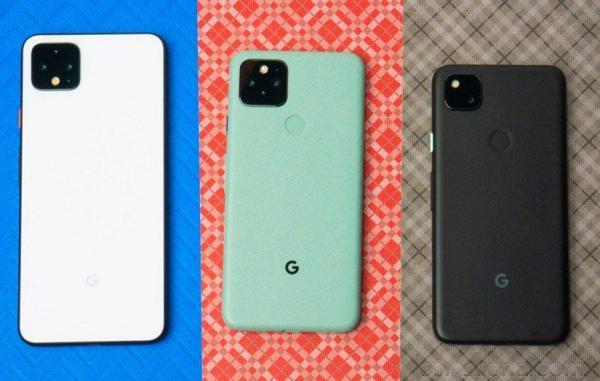 محصولات برنده و بازنده گوگل در سال 2020