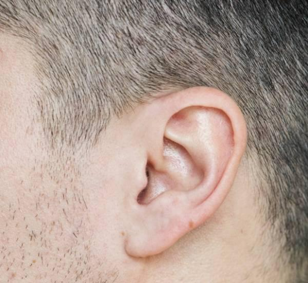 وقتی شکل گوشتان خبر از بیماری جدی می دهد!