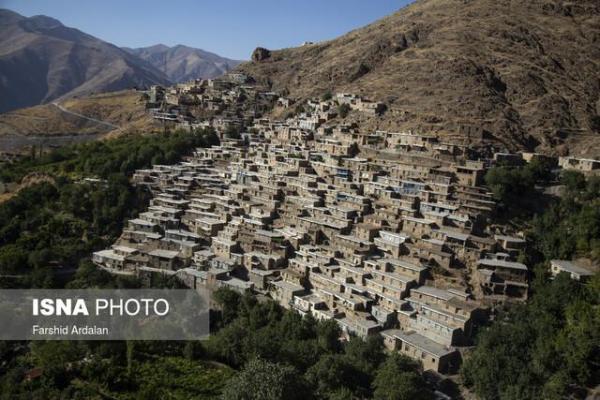 جاذبه های گردشگری کردستان مستند سازی می گردد