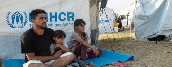 2020؛ سال سخت و غم انگیزی برای پناهجویان رقم زد