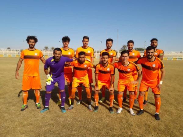 خبرنگاران سومین شکست برای شهرداری بندرعباس در فوتبال دسته دوم کشور ثبت شد