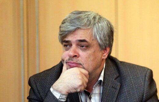 سوال مهاجری از رئیس ستاد فرمان اجرایی امام ، راست است برای فروش واکسن یورو می خواهید نه ریال؟