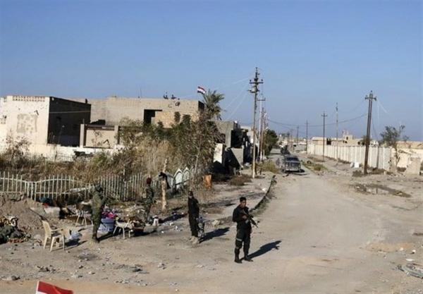 عراق، خنثی سازی بمب های داعشی در استان صلاح الدین