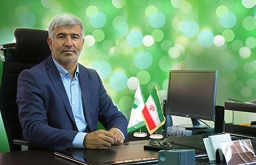 معاون اعتباری و بین الملل مدیرعامل خبرداد: فرصت استثنایی پست بانک ایران به بدهکاران تسهیلات برای بخشودگی جرایم دیرکرد