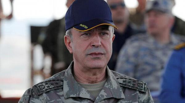 ترکیه: به عملیات خود در عراق و سوریه ادامه می دهیم