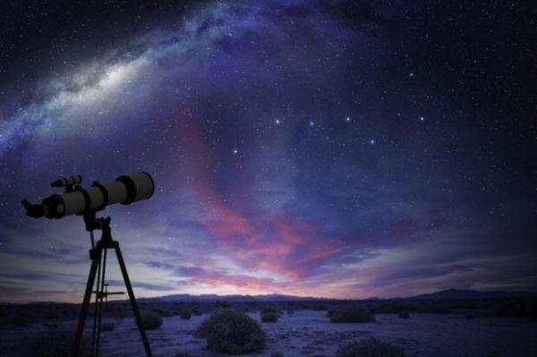 رصد اولین بارش شهابی سال میلادی، مهمترین رویداد نجومی دی ماه