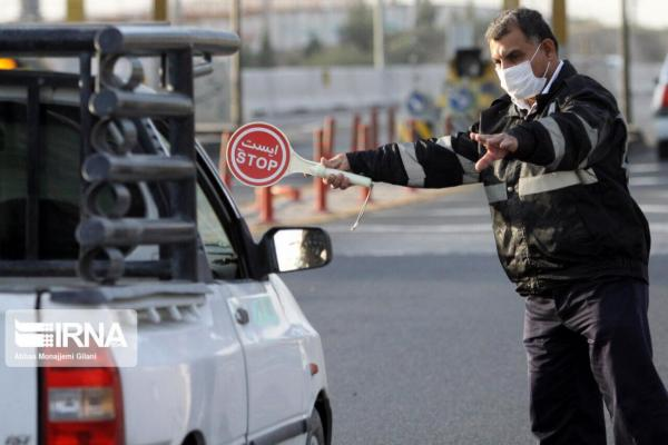 خبرنگاران محدودیت های شرایط زرد کرونایی در قم ادامه می یابد