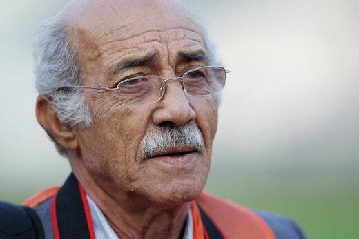 یونس علیشیری روزنامه نگار باسابقه ورزشی درگذشت