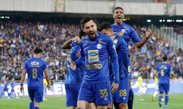 میلیچ: همه ما بهترین تیم ایران را حمایت می کنیم ، خودم را اثبات می کنم
