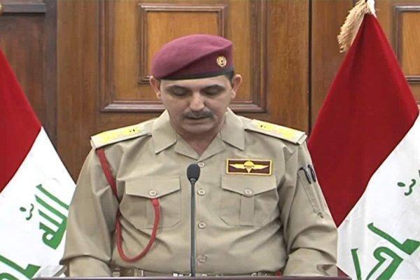 عراق نقطه شروع حمله به کشورهای همجوار نخواهد بود