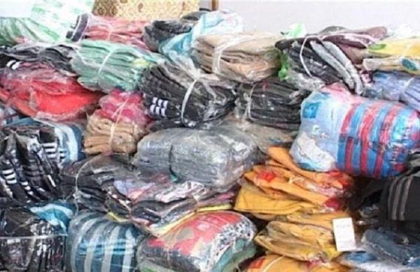 نامی: برخورد و جمع آوری برندهای خارجی قاچاق در بازار آغاز شده