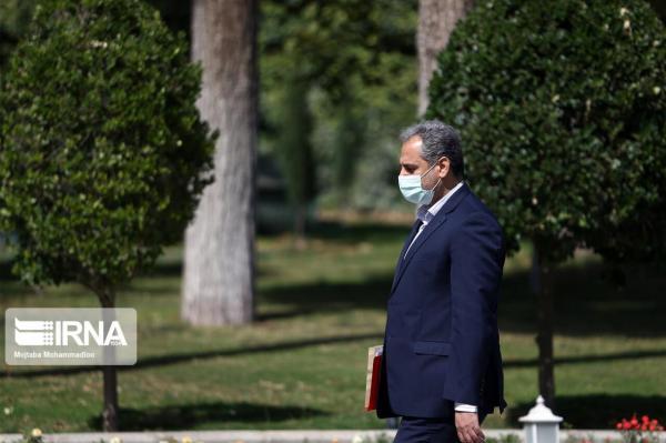 خبرنگاران وزیر جهاد کشاورزی فردا، دوشنبه به آذربایجان غربی سفر می کند