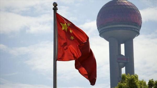 رشد مالی قابل توجه چین