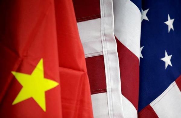 خبرنگاران در واکنش به اقدام چین، دولت بایدن تحریم را غیرسازنده خواند