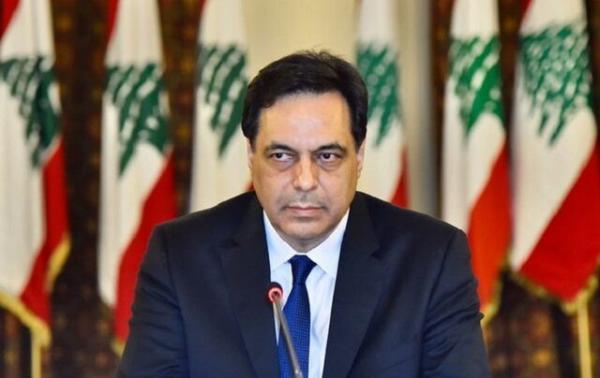 نخست وزیر موقت لبنان: فریاد مردم قابل درک است