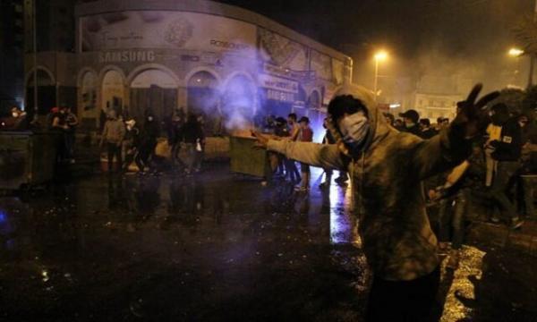 یونیسف: خشونت در طرابلس لبنان به بچه ها آسیب رسانده است