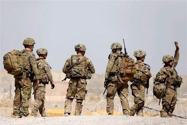 افزایش سطح تدابیر امنیتی در استان الانبار توسط نظامیان آمریکایی