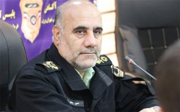 جزئیات دستگیری یک خرابکار با جلیقه انتحاری در تهران