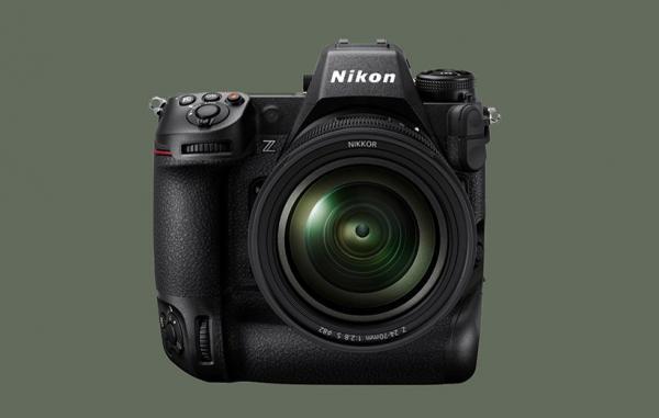 نیکون با دوربین فول فریم Z9 تجربه عکاسی و فیلم برداری را دگرگون می کند