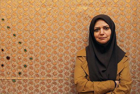 خانم مجری خاطره ساز دهه 60 مجری اختتامیه جشنواره تئاتر عروسکی می شود