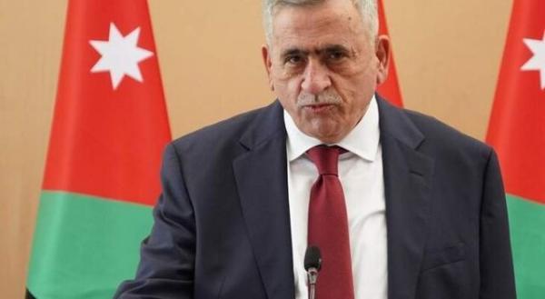 وزیر بهداشت اردن استعفا کرد