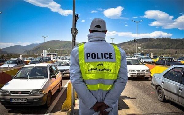 درخواست پلیس از مردم؛ برای سفر برنامه ریزی نکنید