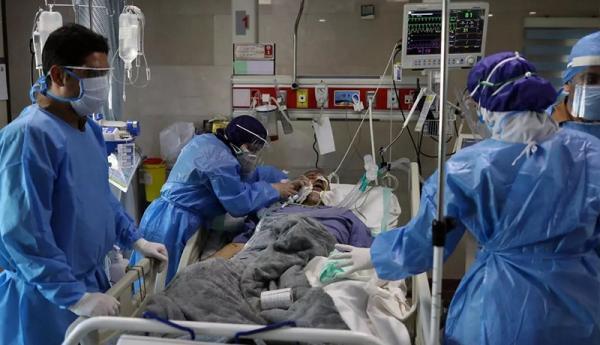 193 فوتی کرونا طی 24 ساعت گذشته ، آمار کرونا در ایران امروز 21 فروردین 1400