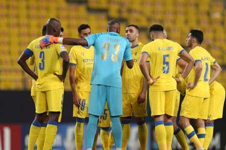 شکایت النصری ها از بازیکن فولاد و اقدام مشابه باشگاه ایرانی در AFC