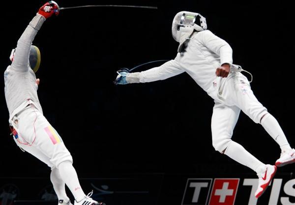 برنامه مسابقات شمشیربازی زون آسیا و انتخابی المپیک تعیین شد