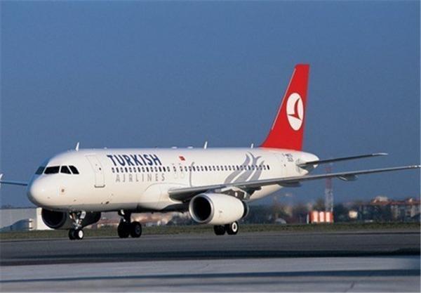 انگلیس پروازهای هواپیمایی ترکیه را لغو کرد