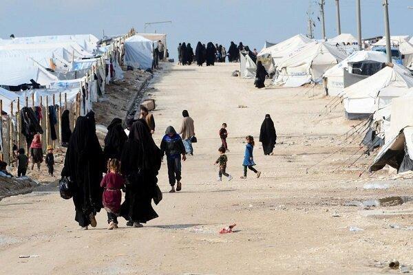 شروع نخستین فاز انتقال 100 خانواده پناهجو اردوگاه الهلولبه عراق