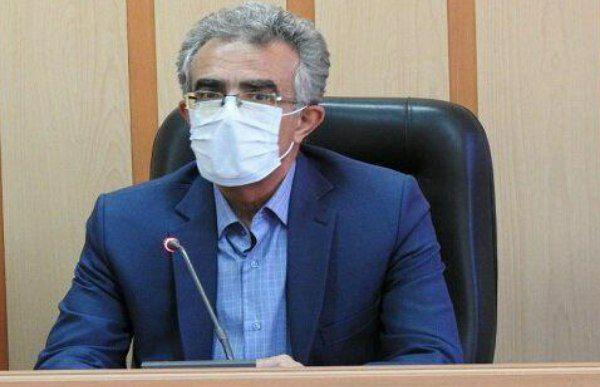 مدیر کل حفاظت محیط زیست استان کرمانشاه : هوای کرمانشاه آلوده نیست
