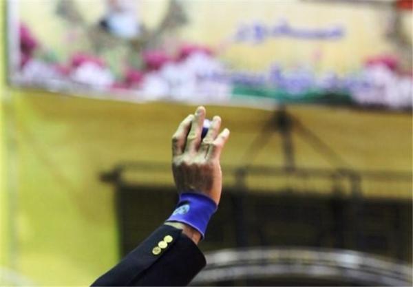 محمد مصلایی پور نماینده داوری کشتی ایران در المپیک توکیو شد