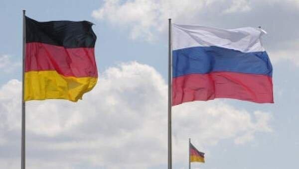 دستگیری یک استاد راهنمای روس در آلمان به اتهام جاسوسی