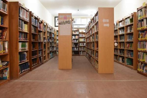 کتابخانه های عمومی در منطقه ها نارنجی فارس بازگشایی شد