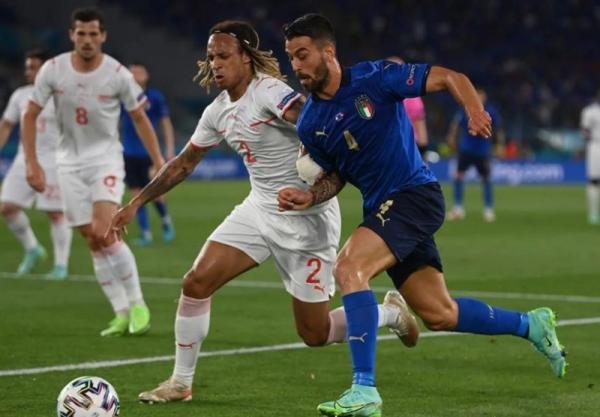 یورو 2020، حضور اسپیناتزولا در فینال در صورت صعود ایتالیا