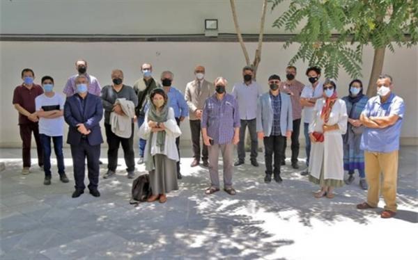 رونمایی از اعلان جشن مستقل سینمای مستند ایران