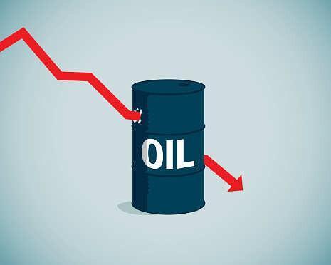 فرایند صعودی قیمت نفت متوقف شد